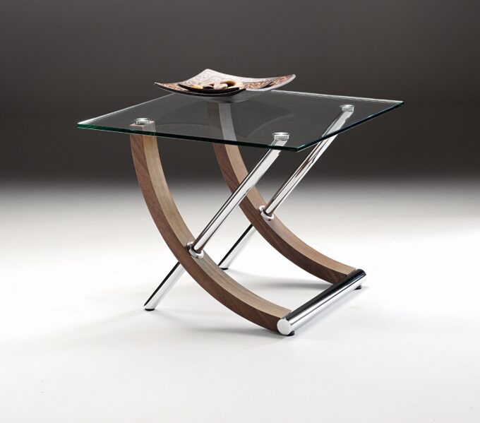 Tusk Square Coffee Table