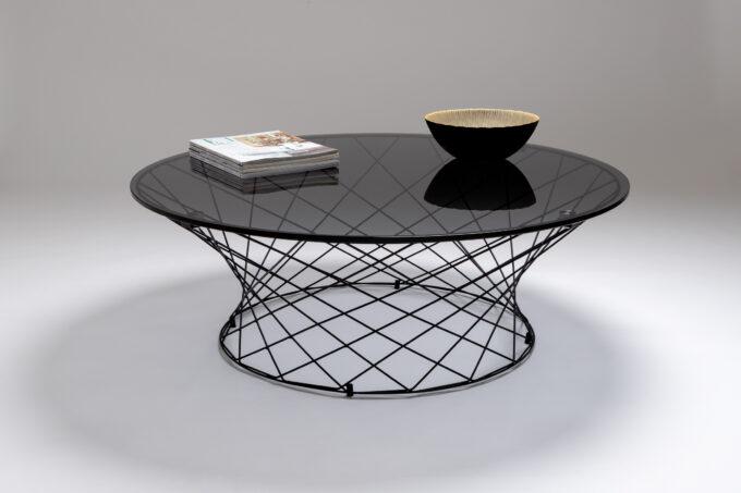 Tela Circular Coffee Table