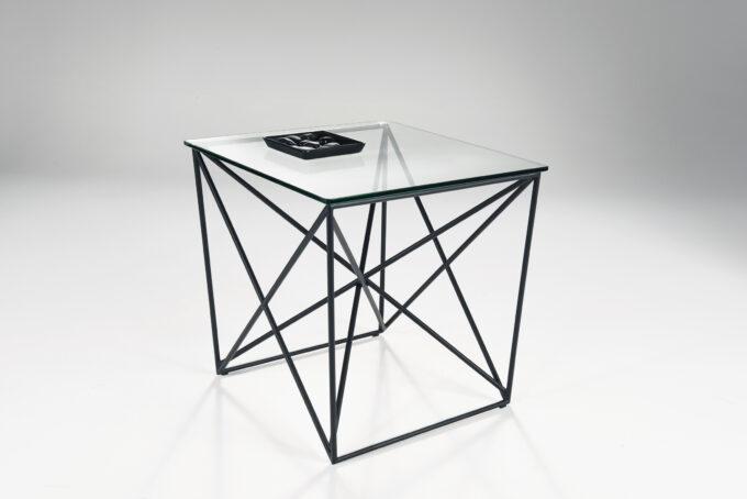 Park Square Lamp Table