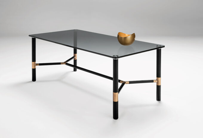 Columbia Rectangular Coffee Table