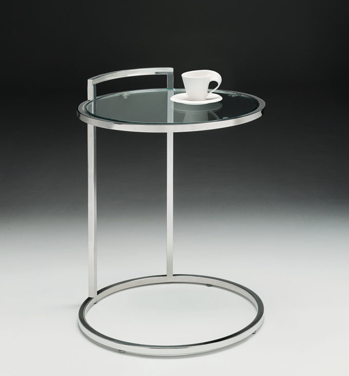 Waldorf Side Table