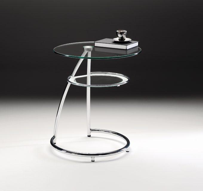 Adler Side Table