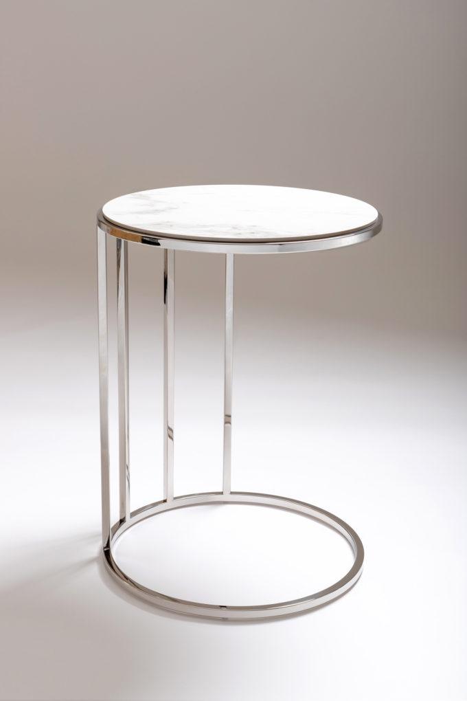 Carnegie Side Table