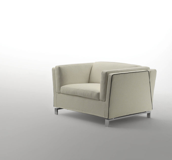 Benny Armchair Sofa Bed