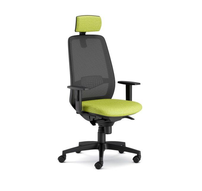 Tullio Top Office Chair