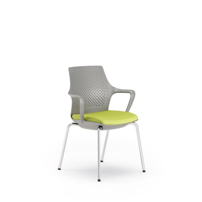 Gemina Vistor Chair