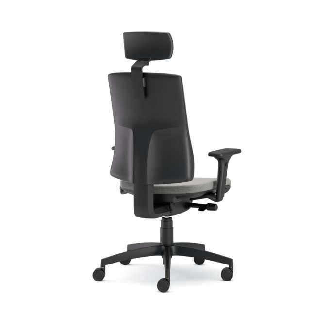 Oria T Top Office Chair