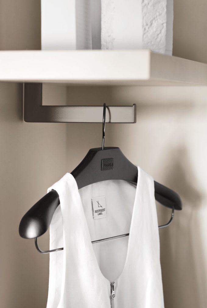 Tape Wardrobe Detail