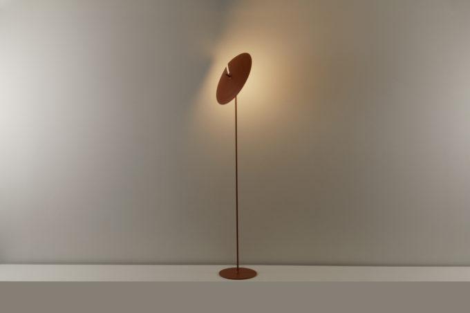 Symphony Floor Lamp