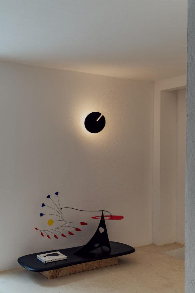 Symphony Wall Lamp