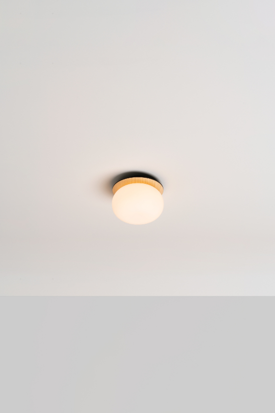 Knock Wall Light