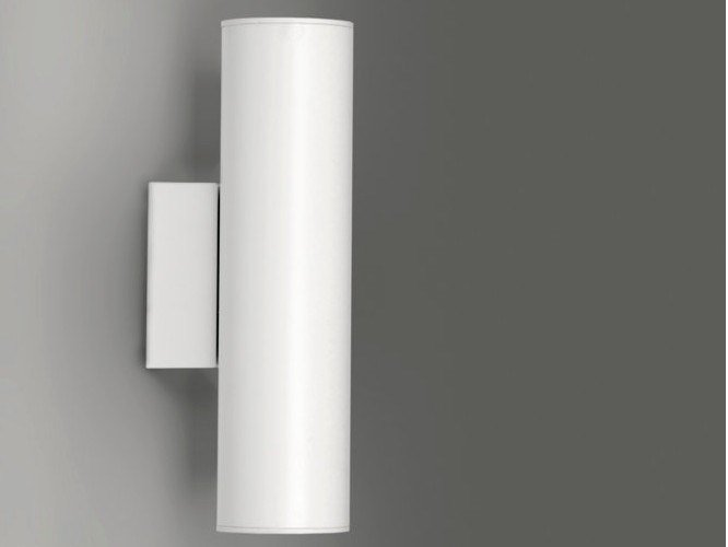 Haul Wall Light White