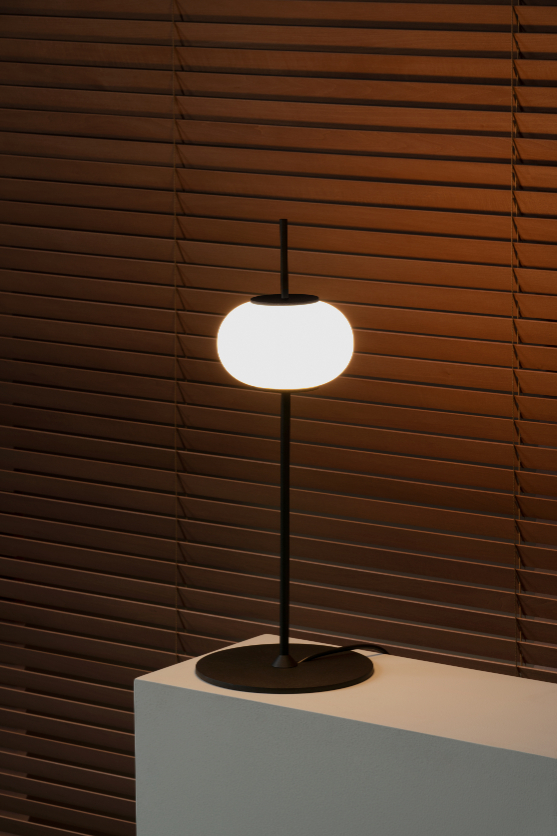 Astros Table Lamp