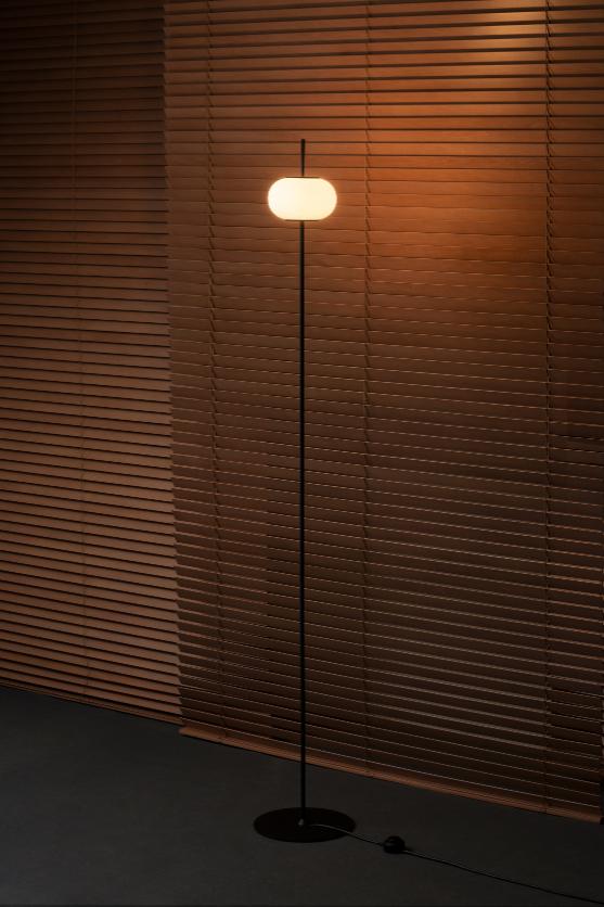 Astros Floor Lamp