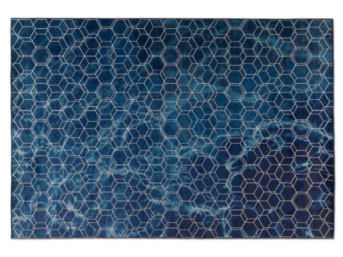 Mizu Rug Blue
