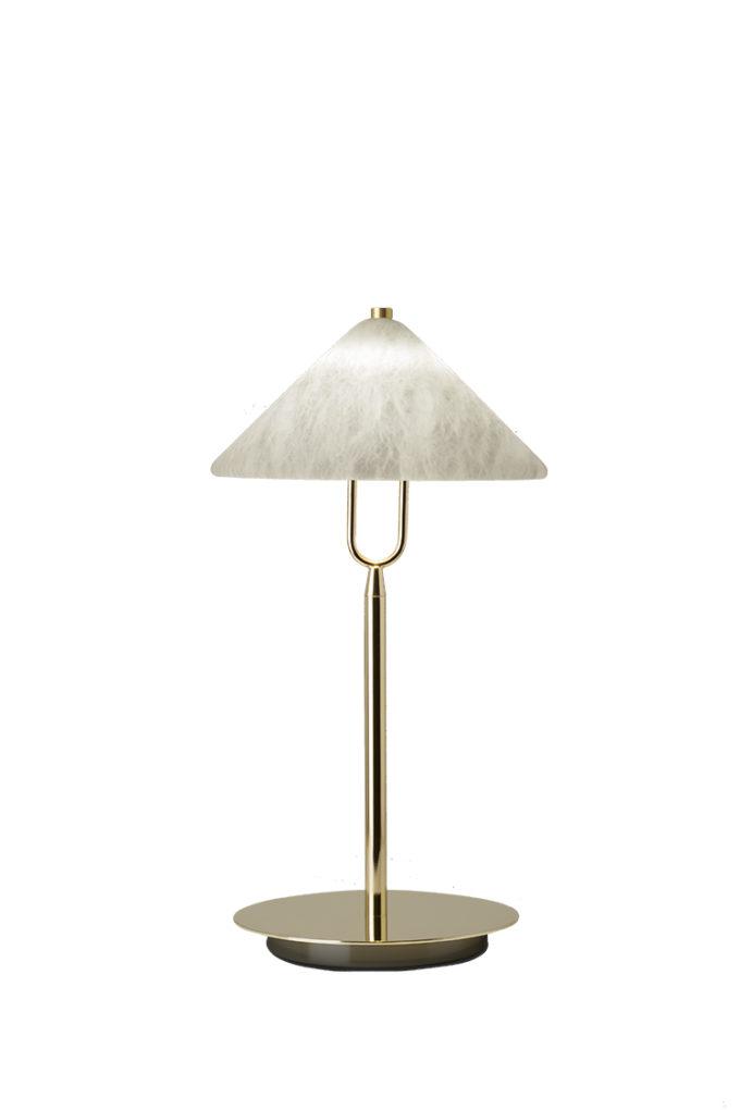 Fuji Table Lamp