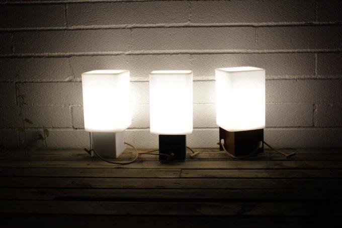 Cuadrat Lamp