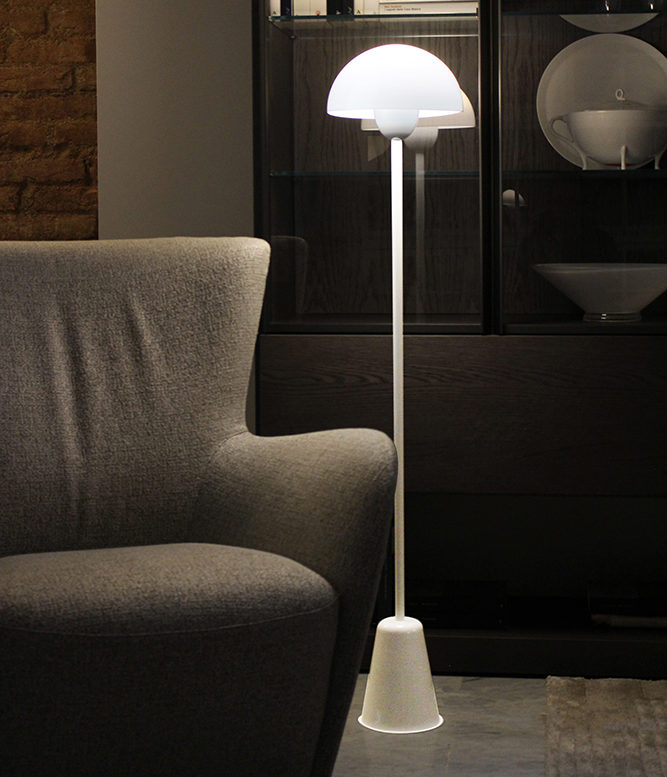 Star Floor Lamp