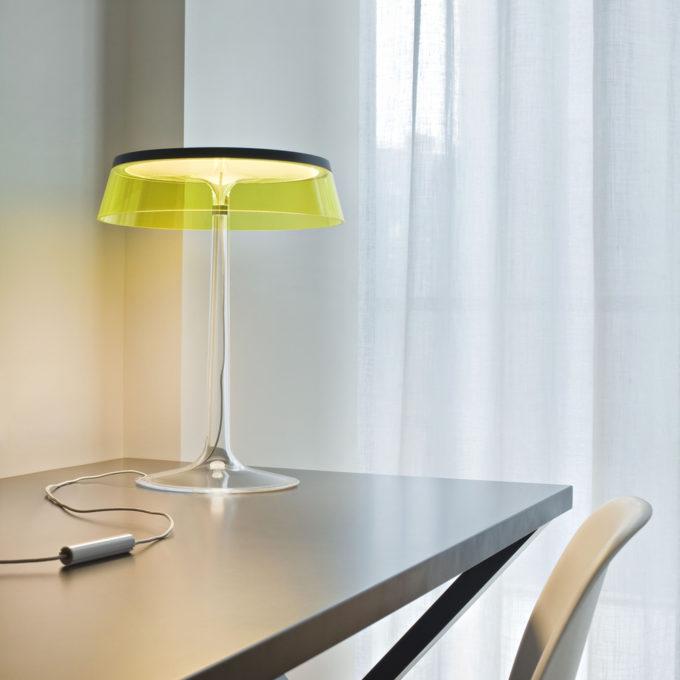 Bon Jour Table Lamp