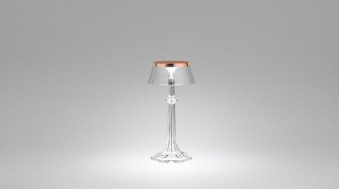 Bon Jour Versailles Lamp