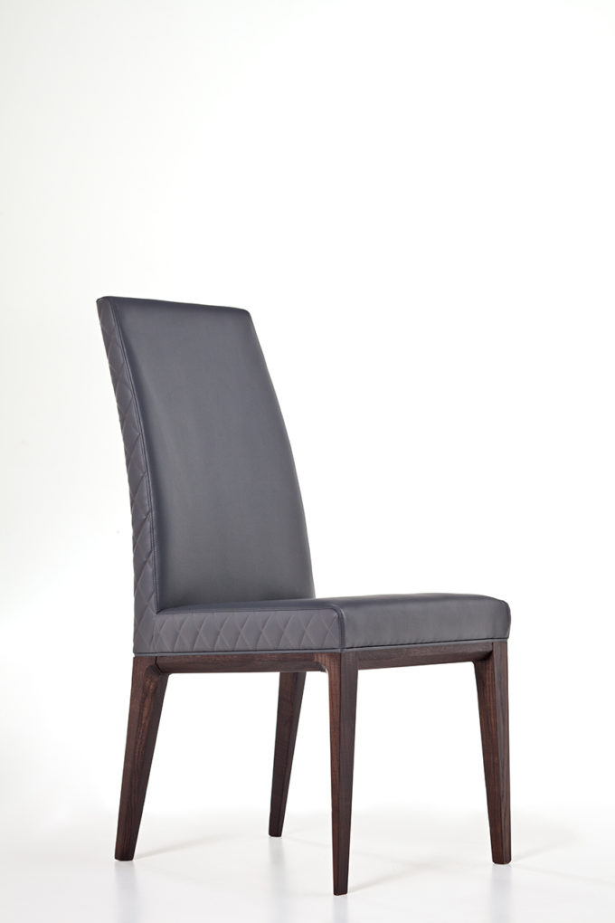 Ilenia Chair - Quilted