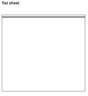 Triga Flat Sheet