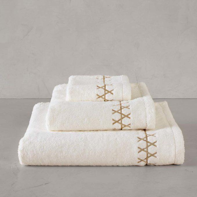 Topali Bath Linen
