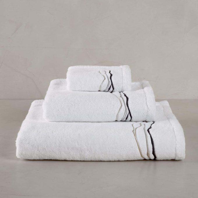Marilo Bath Linen