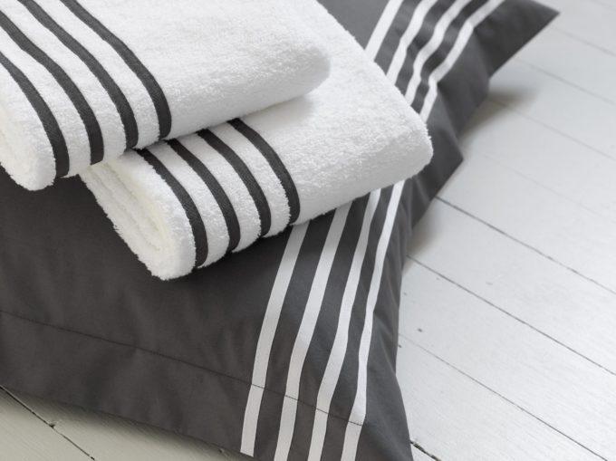 Corvus Bath Linen