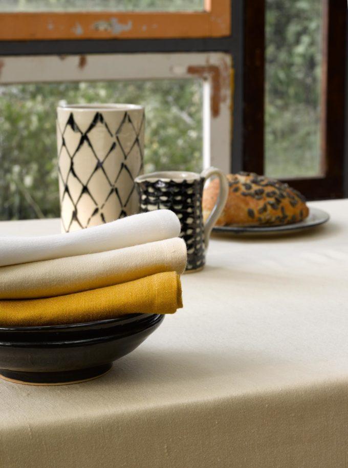 Bendera Table Linen