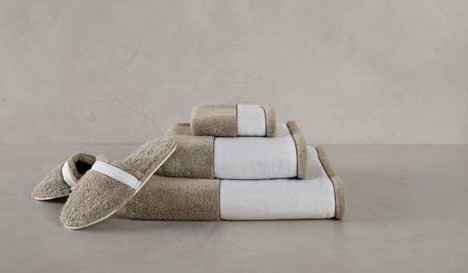 Canina Bath Linen