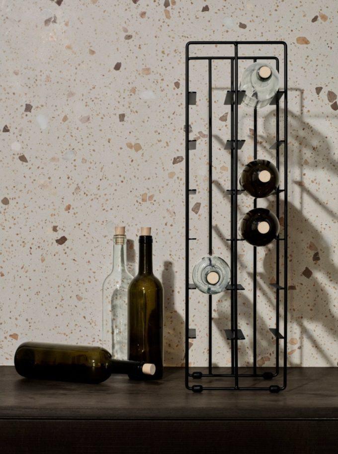 Pilare wine rack 12