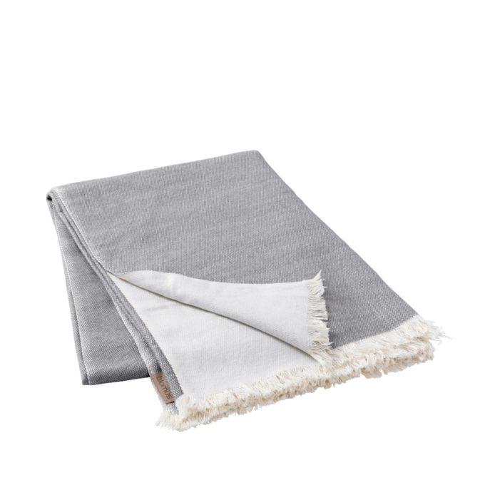 Nea Throw - Grey