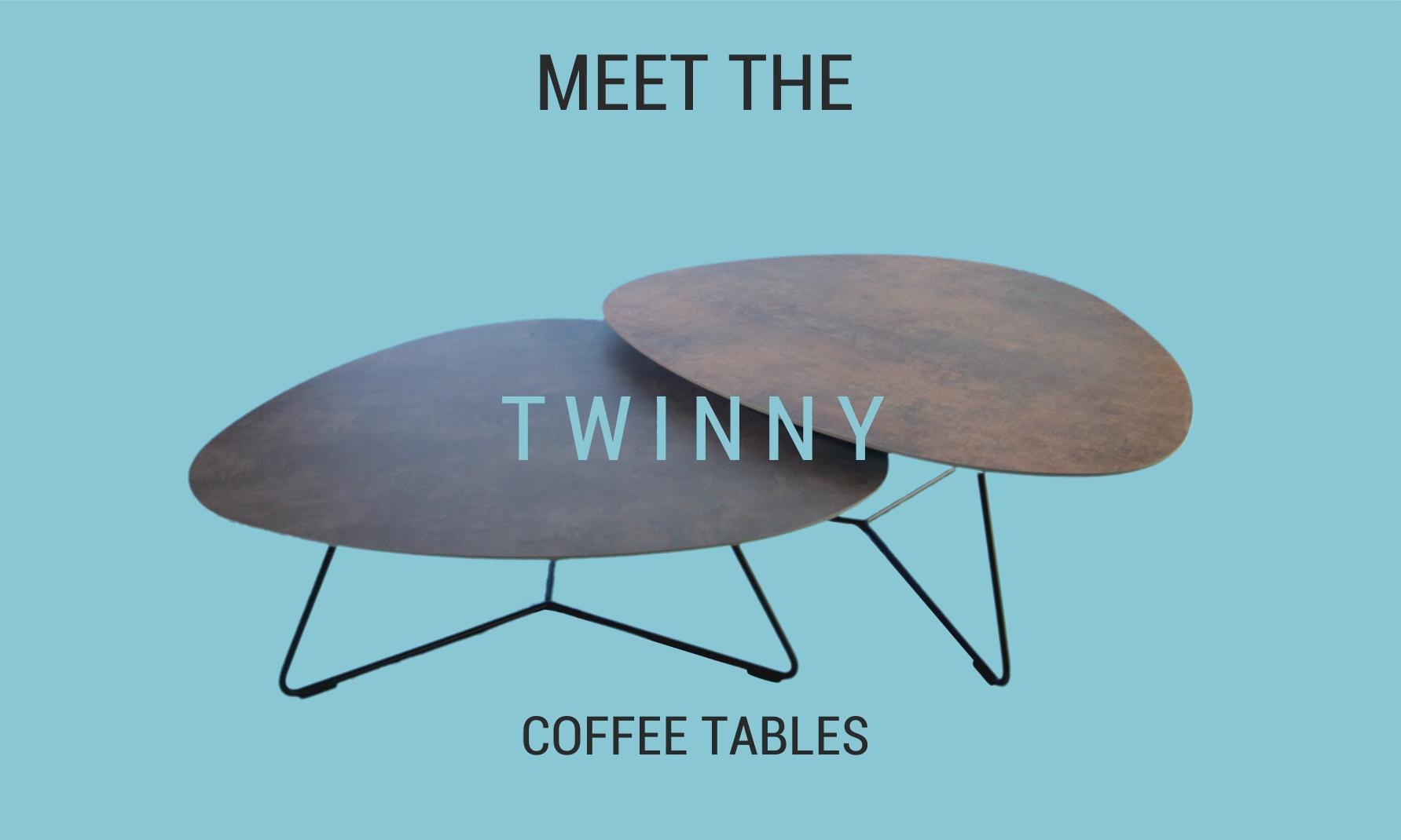 Twinny Tables