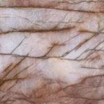 Flamingo quartz marble