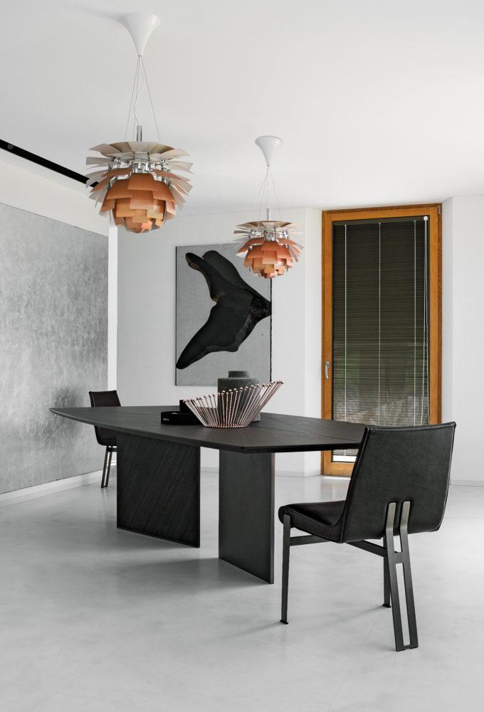 Epsilon Dining Table