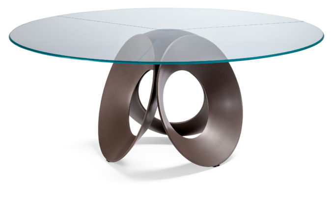 Oracle Dining Table