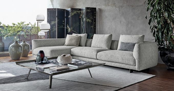 Self Control Sofa
