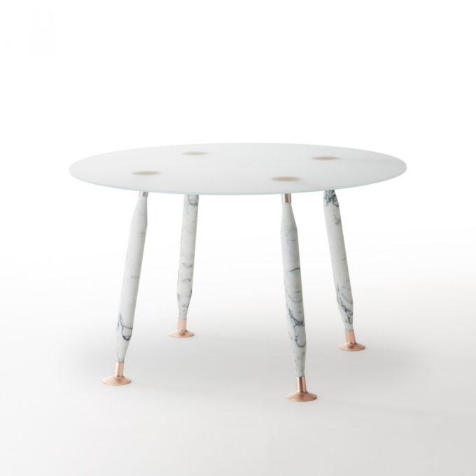 Lady Hio Table