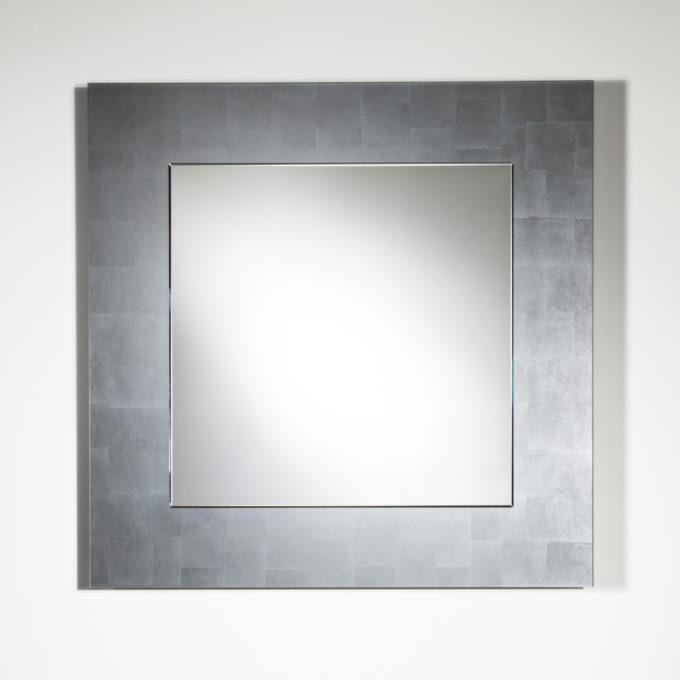 Basic Silver Mirror