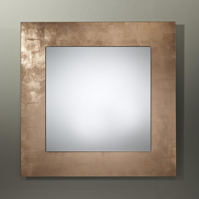 Basic Copper Mirror