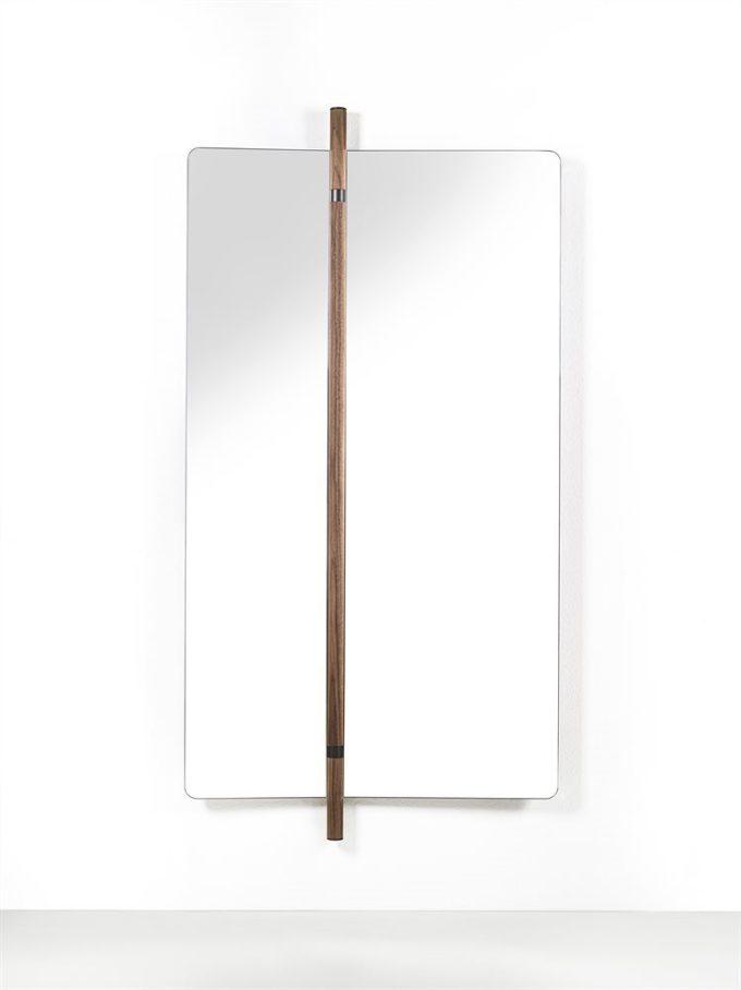 Plisse Mirror