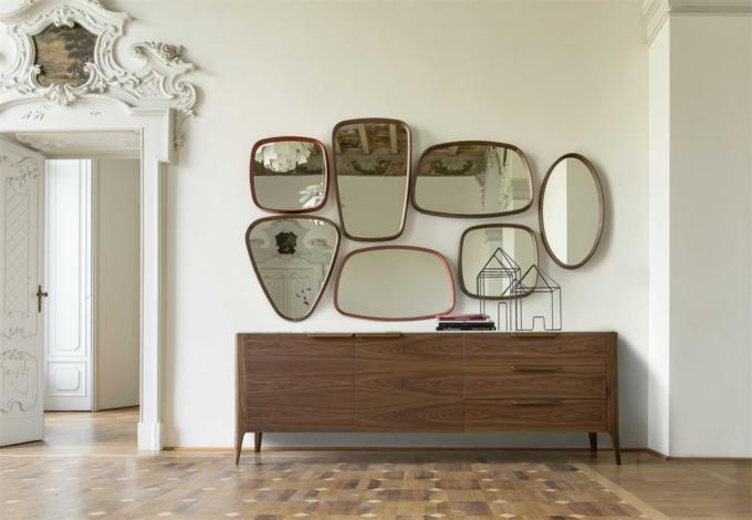 Mix mirror lifestyle