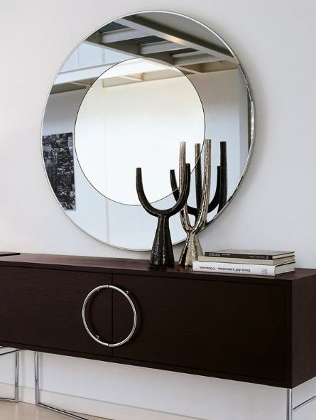 Forvanity Mirror