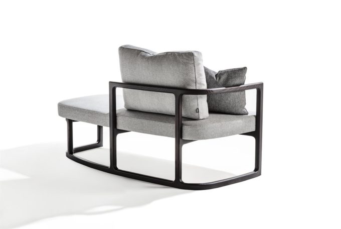 Romain Chaise Lounge