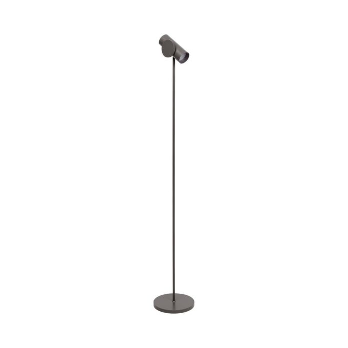Stage Floor Lamp Warm Grey