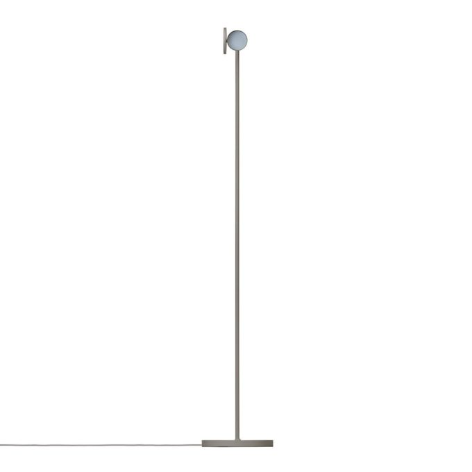 Stage Floor lamp satellite