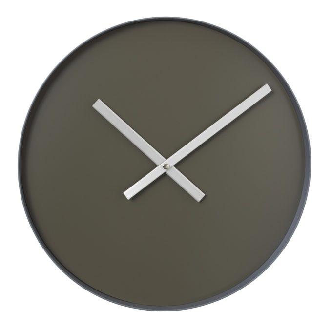 Rim Clock Tarmac Large