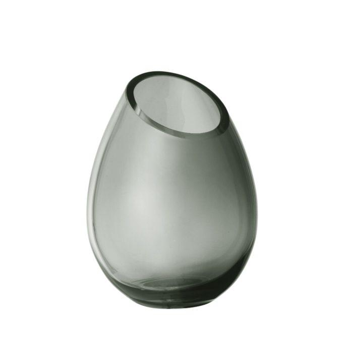 Drop Vase Smoke S