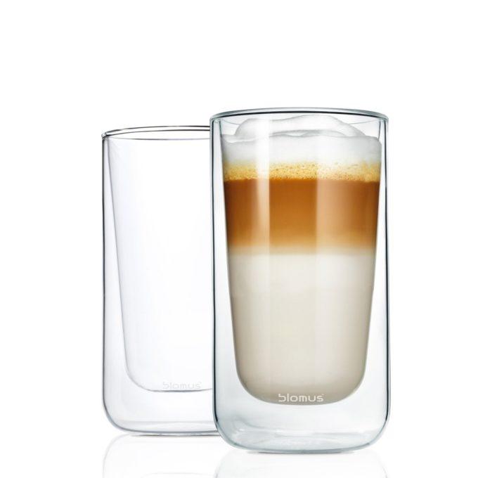 Macchiato Coffee Cups